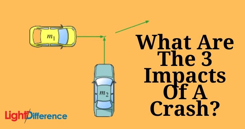 What Are The 3 Impacts Of A Crash